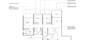 sengkang-grand-residences-floor-plan-3-bedroom-study-singapore